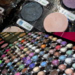 Beauty Fair 2012: Ludurana e Art MakeUp