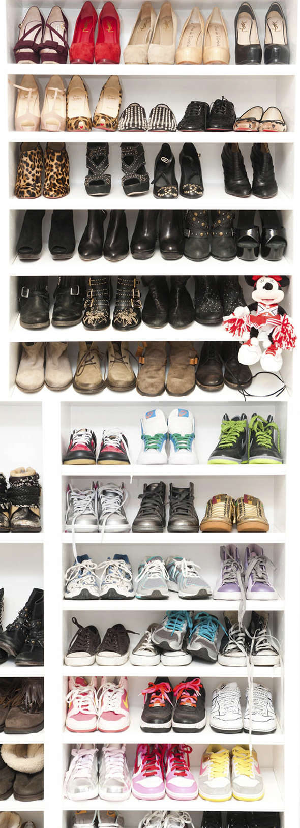 O Closet da Ashley Tisdale 2