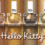 Esmaltes Hello Kitty Hits Speciallità / Inverno 2013!