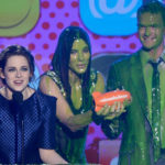 Os Vencedores do Kids 'Choice 2013!