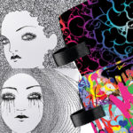 MAC Illustrated Nécessaires!