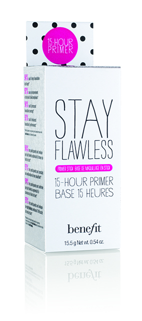 Caixa Benefit Stay Flawless