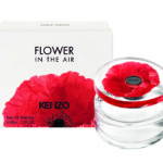 Flower in the Air: A nova fragrância feminina da Kenzo