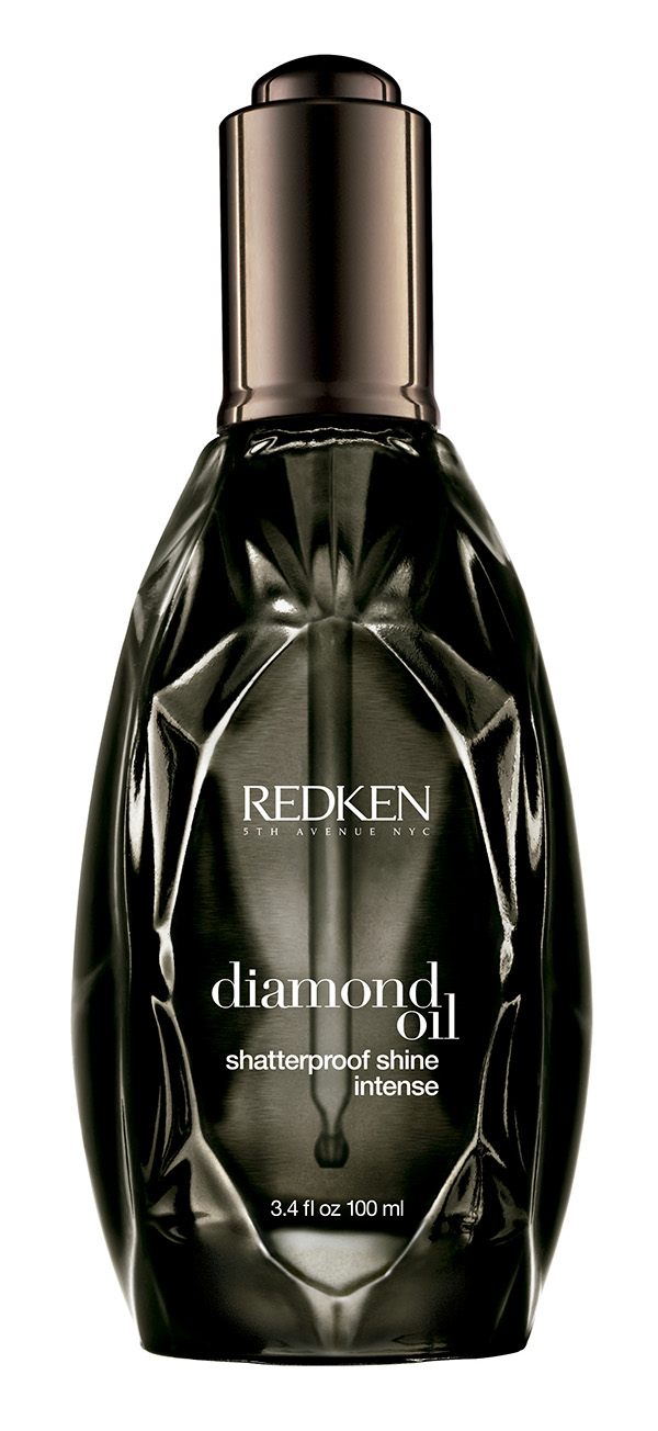 O poder do diamante - Diamond Oil