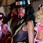 Moschino traz a Barbie para as passarelas!