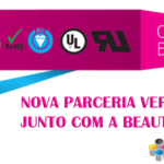 CONFIRA: A nova parceira da Beauty Display!